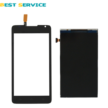 For Huawei Ascend Y530 LCD Display + Touch Screen Replacement Repair Part with Tools