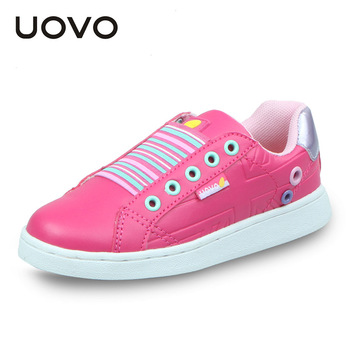 UOVOBOYS shoes flat shoes children's new comfortable wear comfortable shoes