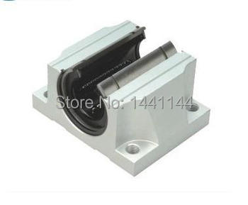 1pcs TBR16 - 600mm linear rail + 2pcs TBR16UU Flange linear slide block