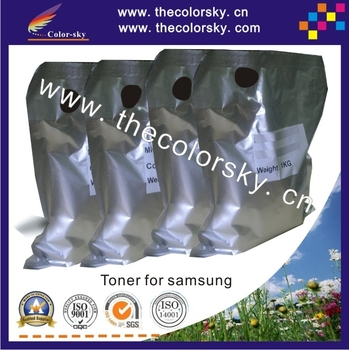 TPSMHD-U) black laser toner printer powder for Samsung ML 3560D8 3560 3561 1630 4500 1631 4501 1630A cartridge free fedex