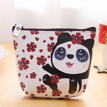 Coin Purses For Girls Women Kawaii Cute Animal Boys Girls Small Change Purse Money Bag Package Monedero Mujer For Children Gift