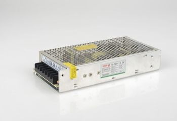 120W 24V 5A Single Output Switching power supply for LED Strip light AC TO DC