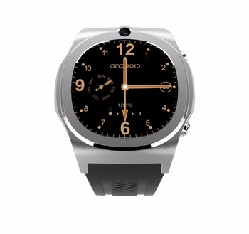 Intelligent Smart watch Q98 kw88 android 5.1 MTK6580 Quad core sport tracker sign in facebook wrist watch cell phone