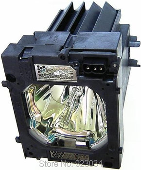 610 334 2788 Projector lamp with housing for EIKI LC-X80