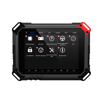 Original XTOOL EZ500 Full-System Diagnosis for Gasoline Vehicles with Special Function Same Function With XTool PS90 DHL Free