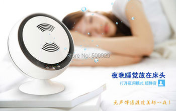 1pc electrical Christmas gift for Pregnant woman negative Air Purifier HEPA pm2.5,Hot!Drop shipping!TRUMPXP-150