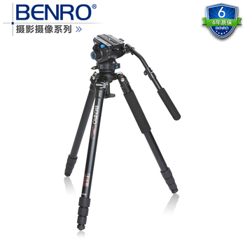DHL gopro Benro a383ts6 Tripod For Video & Camera Especial For Watching Bird Photography Equipment Tripod Wholesale