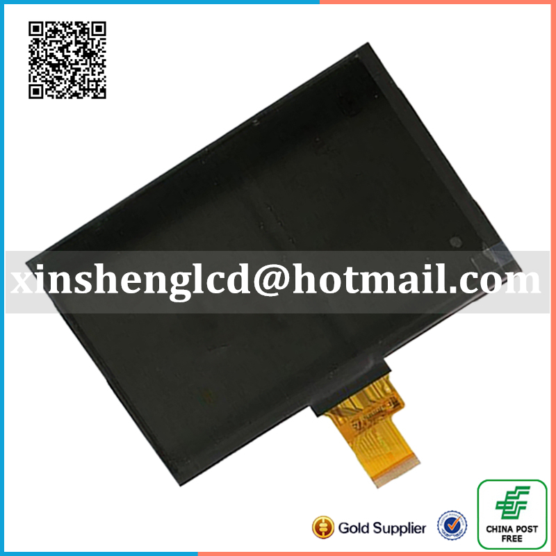 For prestigio multipad 7.0 pmp3007c LCD screen display