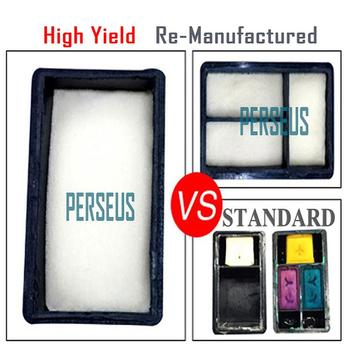 PERSEUS INK CARTRIDGE FOR HP 652 COLOR HIGH YIELD COMPATIBLE 1115 1118 3635 3636 3835 4536 4538 PRINTER GRADE A+