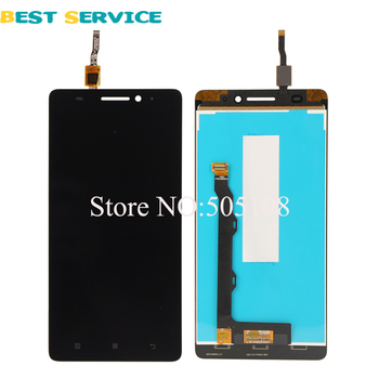 For Lenovo K3 Note LCD Screen Tested LCD Display +Touch Screen Assembly Replacement For Lenovo K3 Note K50-T with Free Tool