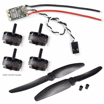 DIY Toys RC FPV Drone Mini Racer RTF Quadcopter 190mm Carbon Fiber Racing Frame Kit SP Racing F3 Flight Controller F18893-A