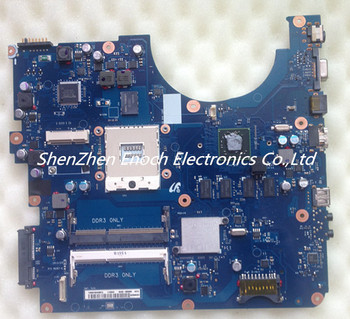 For Samsung R540 Laptop Motherboard with graphics BA92-06595A BA41-01353A BREMEN-VE stock No.999