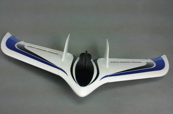 Wing Wing Z-84 Z84 EPO 845mm Wingspan Flying Wing PNP Rc Airplane