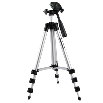 Brand New Video Tripod Universal Digital Camera Mount Camcorder Tripod Stand For Nikon Canon Panas