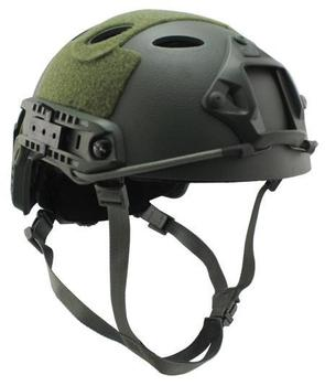Military Lightweight Tactical Helmet