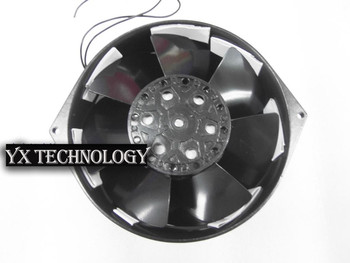 New and original Berry Drive Fan5E-115B 115V high temperature axial fan blower 170*150*55mm