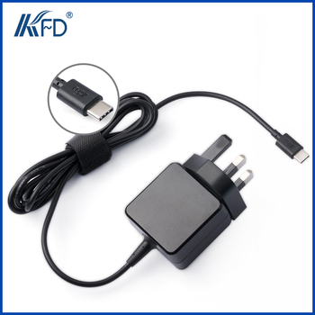 2017 KFD 5.25V 3A USB Type C Terminal Wall Charger AC Adapter for HP Pavilion x2 , Google Nexus 6P/5X, Lumia 950