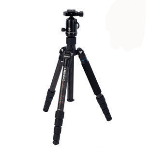DHL GOPRO BENRO A2292TB1 aluminum alloy tripod Single leg down the plane Professional tripod suit wholesale