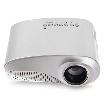 Mini Portable Projector 1080P Full HD LED Video Home Cinema Support CVideo Projector LED HDMI USB Play home