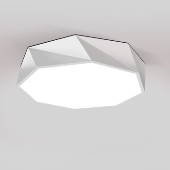 Modern LED Ceiling Lights Fixture For Living Room Surface Mounting Ceiling Lamp For Bedroom Lighting Luminaire