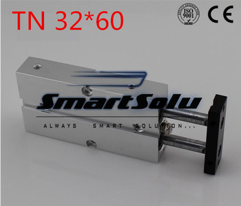 Bore 32mm Stroke 60mm Port 1/8 TN 32*60