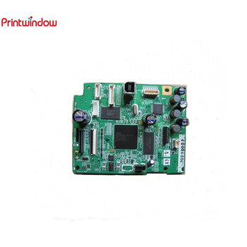 1X FORMATTER PCA ASSY Formatter Board logic MainBoard mother board for canon 4000 IX4000 IX5000