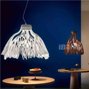 Modern E27 LED Acrylic Corridor Loft Ceiling Light Lamp Fixtures Droplight Chandeliers Bedroom Living Reading Room Cafe Decor