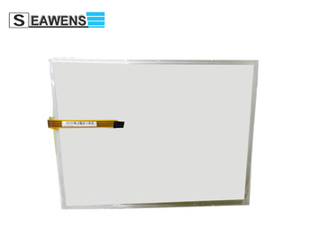 AMT9543 AMT 9543 HMI Industrial Input Devices touch screen panel membrane touchscreen 4Pin 15Inch 91-09543-OOA,