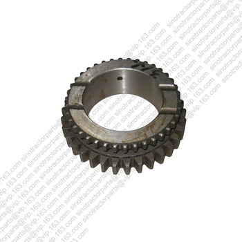 SG254.37.133, the driven gear III for China Yituo tractor SG254